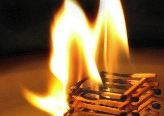 Огнезащита в Саратове