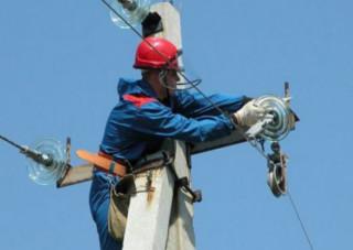 Подключение к электросетям в Саратове