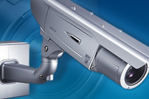 Основные области применения систем видеонаблюдения