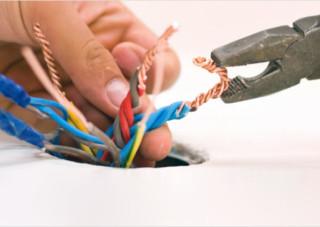 Замена электропроводки по всем правилам