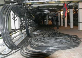 Монтаж инженерных сетей в Саратове