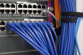 Проектирование и монтаж компьютерных сетей